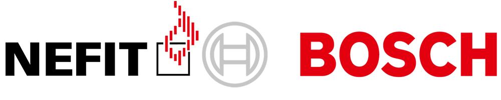 logo Nefit-Bosch